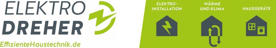 Elektro Dreher Homepage der Firma Elektro Dreher