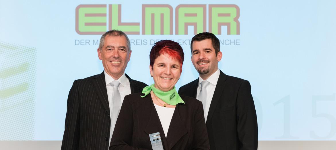 ELMAR 2015
